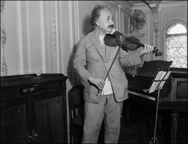 Slika32 Srećan rođendan, Albert Einstein!