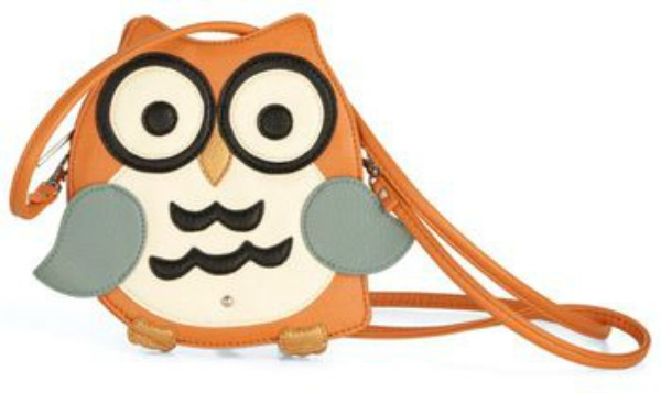 Sovica Modcloth je neodoljiv i odlièan detalj Neodoljive ručne torbice