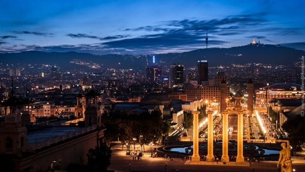 Spanija Top 10 najboljih mesta za studiranje u inostranstvu