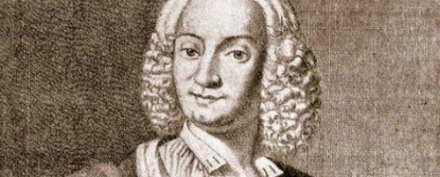 Srećan rođendan, Antonio Vivaldi!