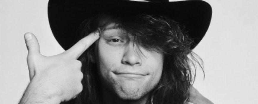 Srećan rođendan, Jon Bon Jovi!