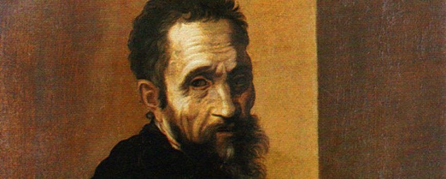 Srećan rođendan, Michelangelo Buonarroti!