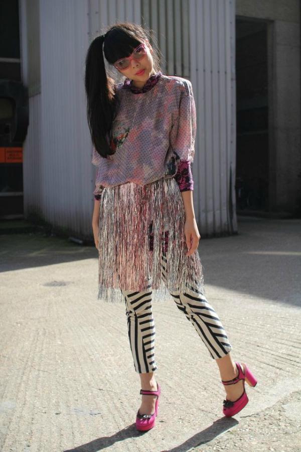 Suzi Street Style: 50 najvećih zvezda uličnog stila (2. deo)