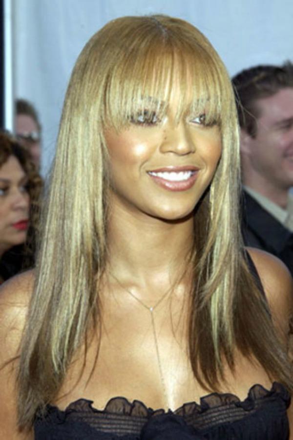 Svetlija kosa i +íi+íke Beauty Moments: Najlepše frizure Beyoncé