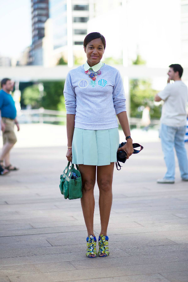Tami Street Style: 50 najvećih zvezda uličnog stila (4. deo)