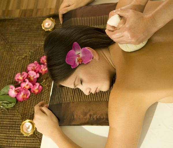 Thai Massage  Opuštajuća tajlandska masaža