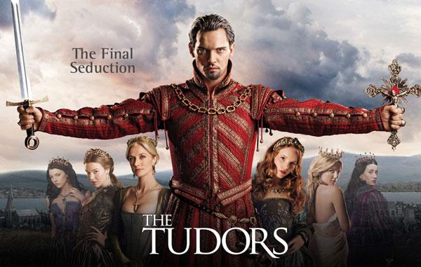 """Tjudori 3 Serija četvrtkom: """"The Tudors"""""""