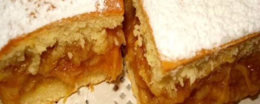 Ukusne poslastice: Slatki kolač sa jabukama