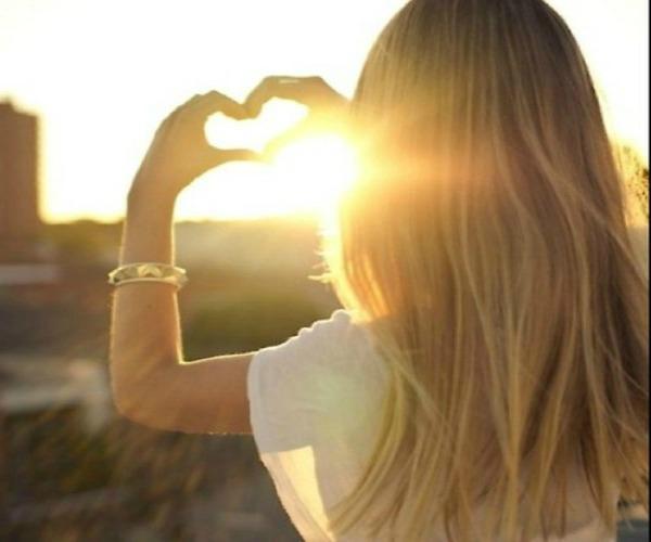Uzivajte u svakom svom danu Da li volite sebe?