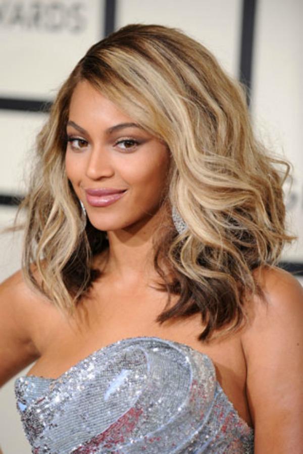 Vidno kra+ªa kosa Beauty Moments: Najlepše frizure Beyoncé
