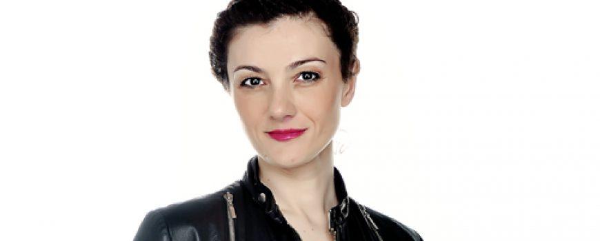 Wannabe intervju: Jelena Milentijević