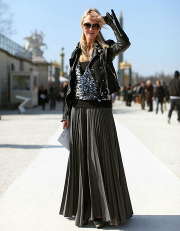 Zana Street Style: 50 najvećih zvezda uličnog stila (4. deo)