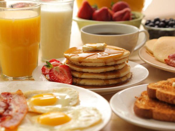 doručak Sedam stvari koje nikako ne smete da radite ako želite da smršate