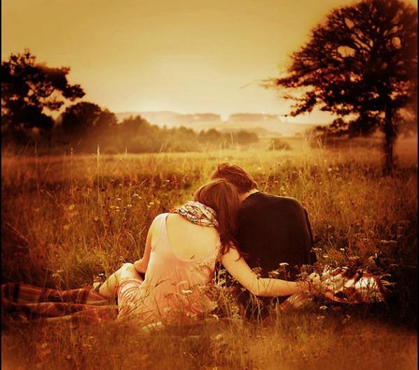 ljubavni par zalazak sunca  Ubilo nas ćutanje