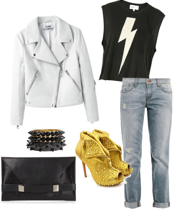 look of the day7 Look of the Day: Totalno cool