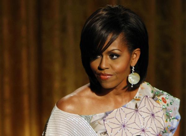 michelle obama police officer Ikone stila afro američkog porekla: Nekada i sada (1. deo)
