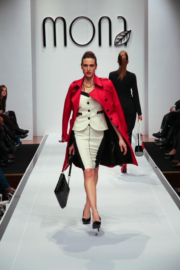 mona3 Mona: Modna revija inspirisana bojama
