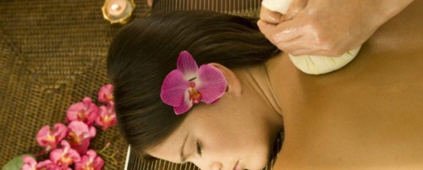 Opuštajuća tajlandska masaža