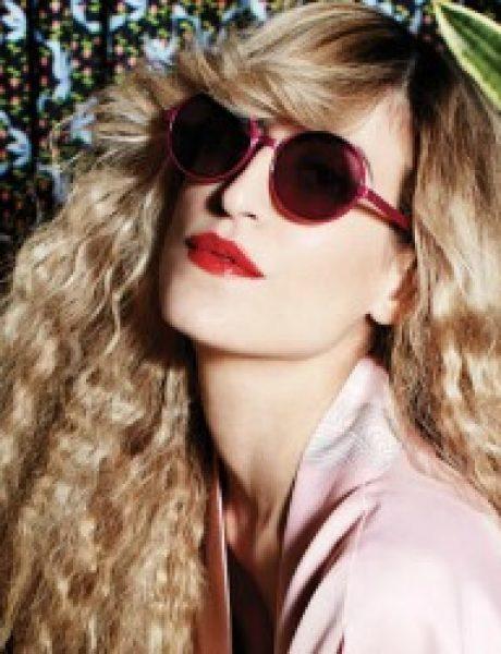 House of Holland: Naočare u stilu sedamdesetih godina