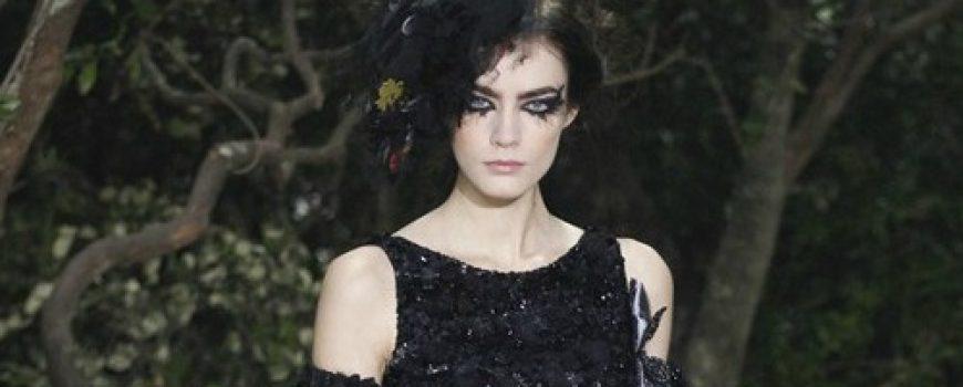 Proleće i leto na modnim pistama: Chanel