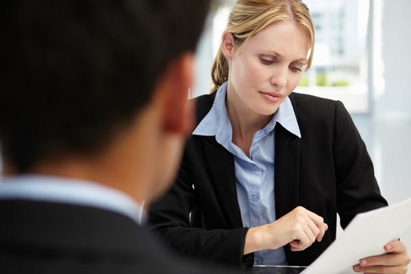poslovni intervju Pitanja koja bi uvek trebalo da očekujete na intervjuu