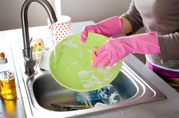 pranje sudova Vaši nokti zaslužuju pravu negu