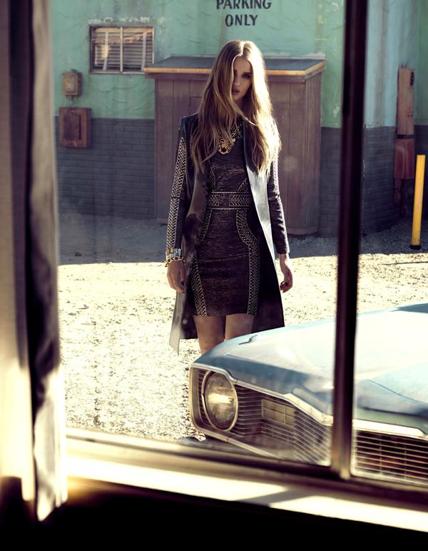 """rosie vogue 3 """"Vogue Brasil"""": Savršenstvo stajlinga"""