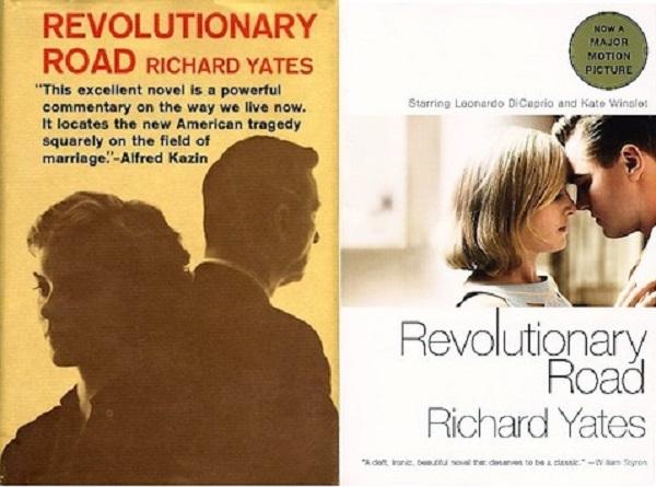 slika .10 Deset razočaravajućih filmskih postera zasnovanih na knjigama