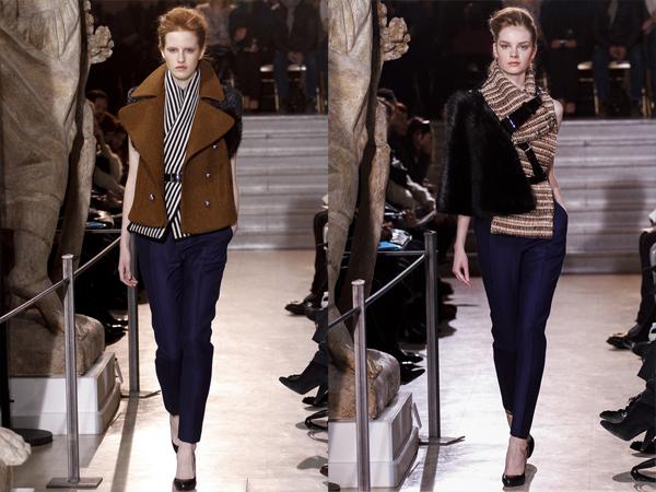 slika 12 Proleće i leto na modnim pistama: Bouchra Jarrar