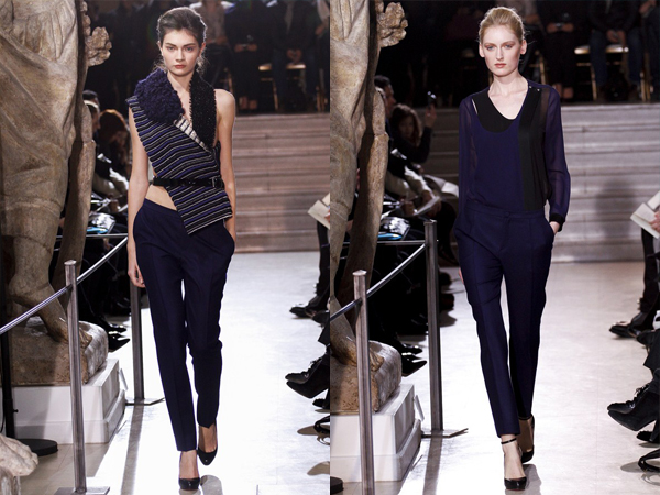slika 23 Proleće i leto na modnim pistama: Bouchra Jarrar