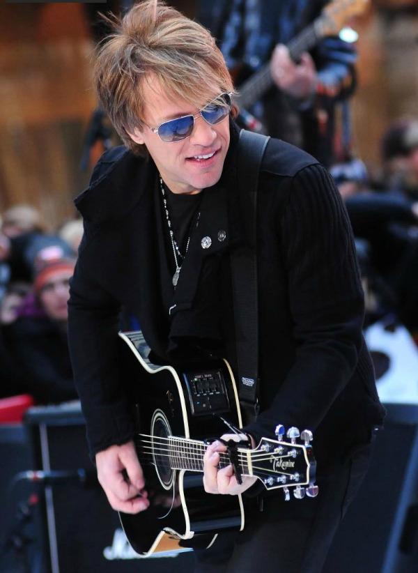 slika 4 Srećan rođendan, Jon Bon Jovi!