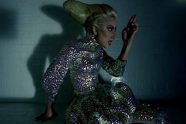 slika 61 The Best Fashion Moments: Rođena na svoj način