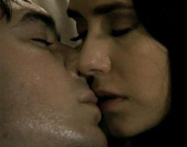 slika 73 Sedam najlepših prvih poljubaca na televiziji