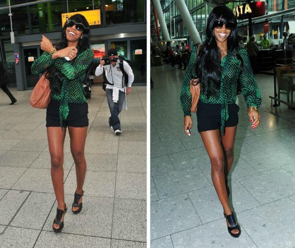 slika121 Street Style: Kelly Rowland