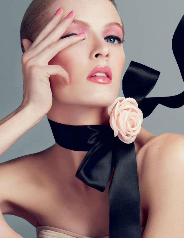 slika13 Modni zalogaj: Dior priziva proleće kolekcijom šminke Chérie Bow