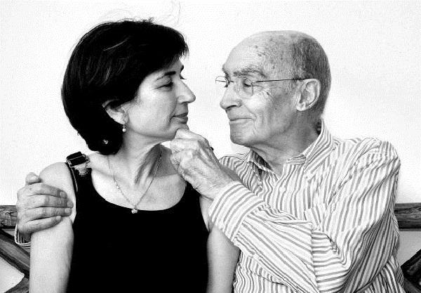 slika136 Ljubavi svetskih pisaca: Jose Saramago