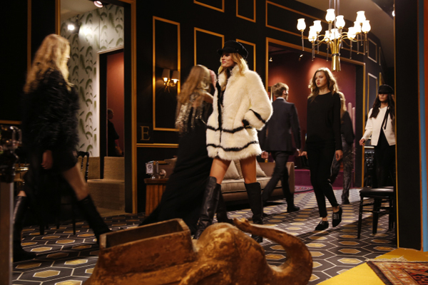 slika1hmrodennedeljamode H&M, Roden i Nedelja mode u Parizu