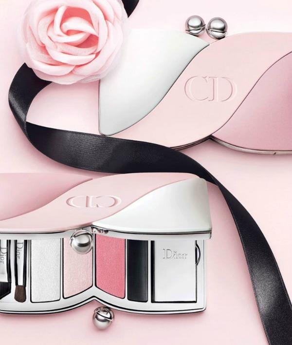 slika23 Modni zalogaj: Dior priziva proleće kolekcijom šminke Chérie Bow