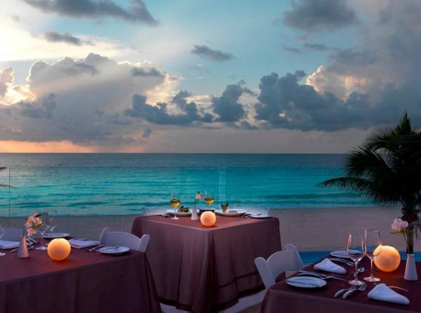 slika24 Odmaralište Le Blanc u Kankunu: Apsolutno uživanje