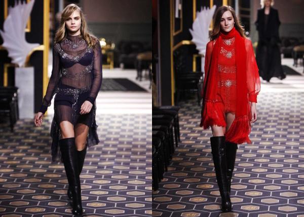 slika2hmrodennedeljamode H&M, Roden i Nedelja mode u Parizu