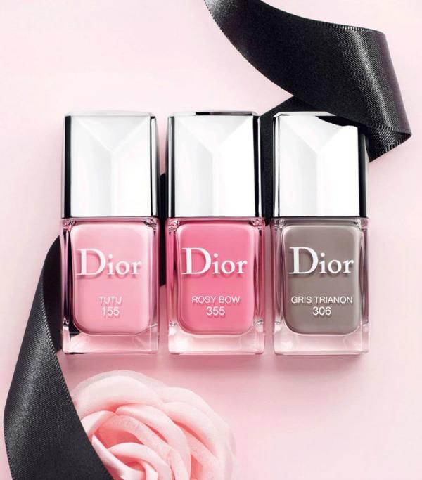slika32 Modni zalogaj: Dior priziva proleće kolekcijom šminke Chérie Bow