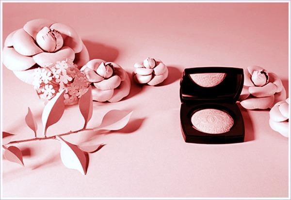 slika4a Modni zalogaj: Dior priziva proleće kolekcijom šminke Chérie Bow