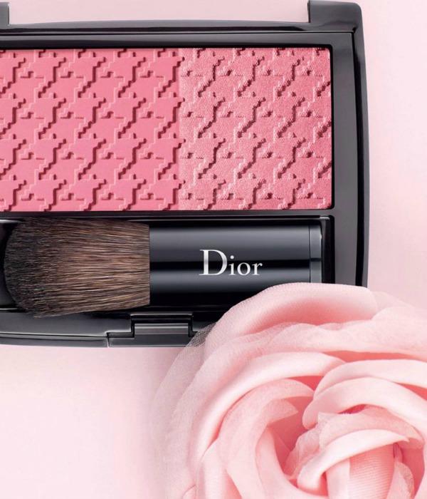 slika53 Modni zalogaj: Dior priziva proleće kolekcijom šminke Chérie Bow
