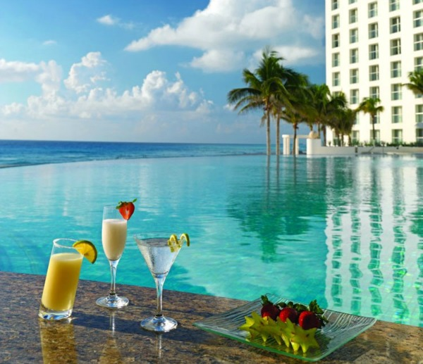 slika54 Odmaralište Le Blanc u Kankunu: Apsolutno uživanje