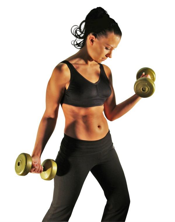 snažnije telo 2 Deset razloga da počnete da trčite