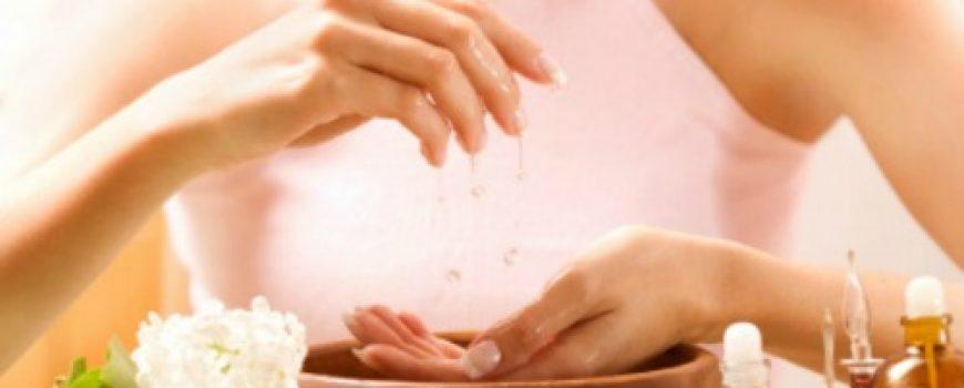 U zdravom telu – zdravi nokti