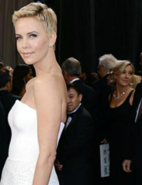 Trend sa crvenog tepiha: Haljine Christian Dior