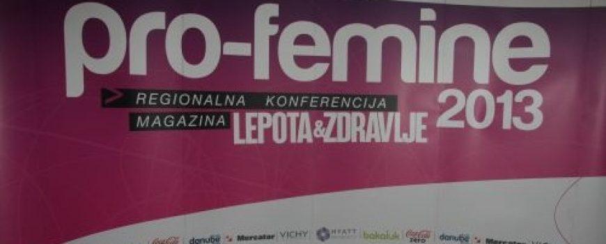Konferencija: Šta žene žele?