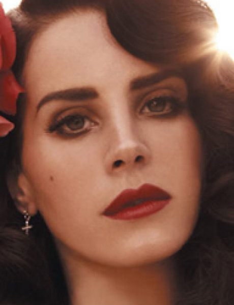 """L'Officiel Paris"": Fascinantna Lana Del Ray"