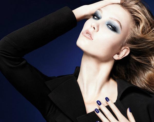 1 Smele boje senki Devet načina da promenite svoj izgled u proleće